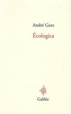 GORZ André - Ecologica
